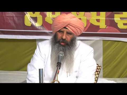 Sant Baba Saroop Singh Ji Uk Wale At Ludhiana Part22 video