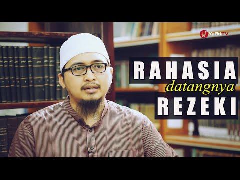 Nasehat Islam: Rahasia Datangnya Rezeki - Ustadz Askar Wardhana, Lc.