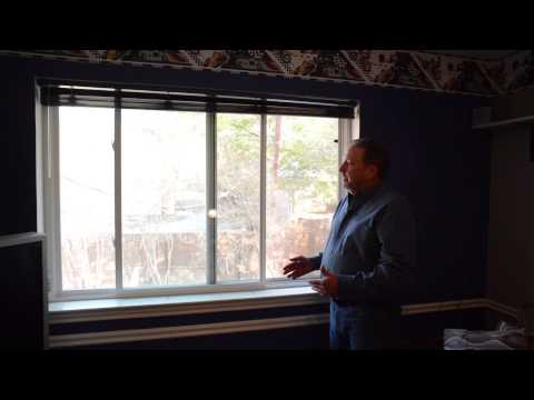 Horizontal Sliding Window Fort Worth