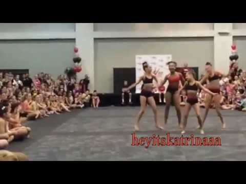 Dance Moms - Meet & Greet (melbourne, Australia | Girls Dance To It's A Girl Party) video