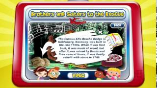 Little Einsteins - Mission to Learn | Brothers and Sisters to the Rescue