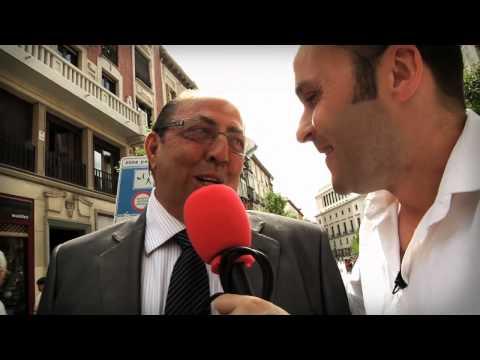 Emilio González Reportero Cómico