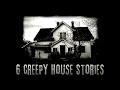 6 Creepy House Stories | Reddit NoSleep (collaboration feat. UNIT #522 & Lets Read)