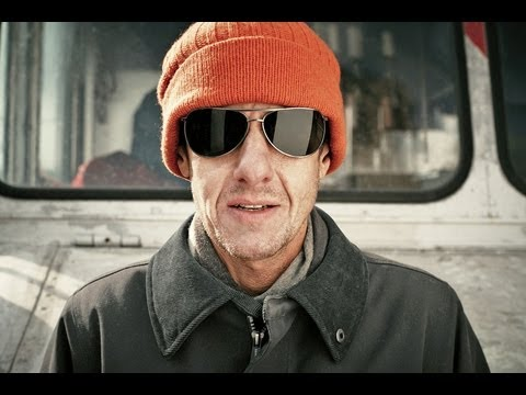Beastie Boys HD :  Mike D - Rockaway Food Truck - 2013