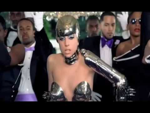 Paparazzi - Lady Gaga (First Version)