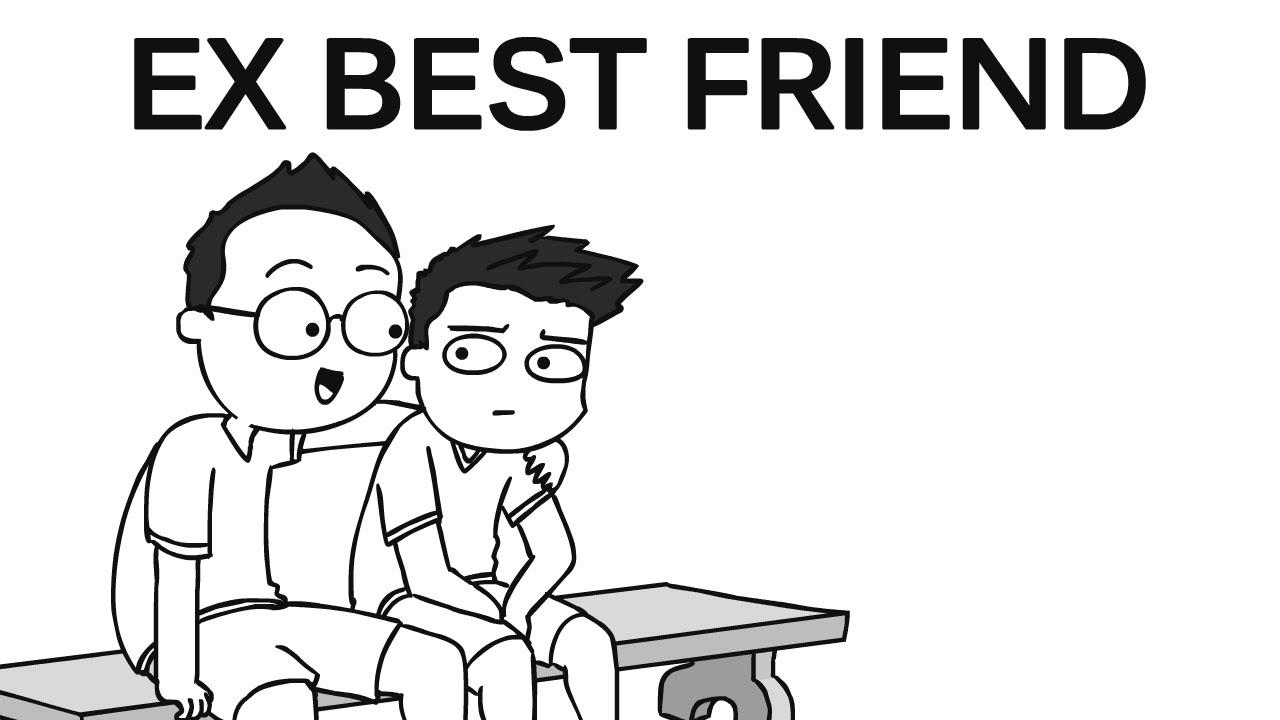 Liking Best Friends ex ex Best Friend