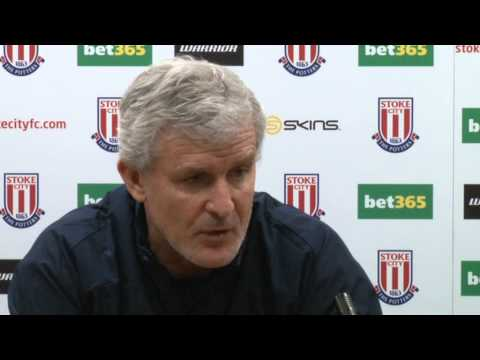 Mark Hughes Manchester United Press Conference | FULL