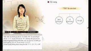 [Sơ Cấp] Tiếng Hàn - Bài 8: Món ăn Việt Nam rất ngon