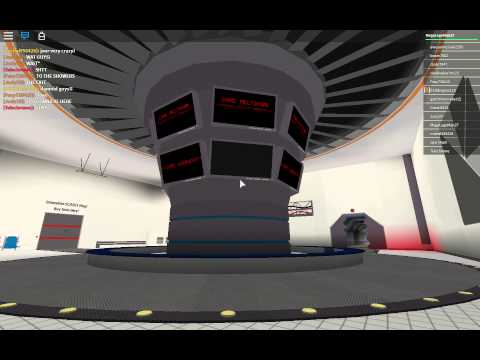 """Reactor Core Meltdown and Attempted Escape in """"Innovation Research Labs"""""""