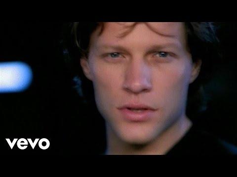 Bon Jovi - Hey God (Short Version)