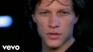 Bon Jovi - Hey God (Short Version)