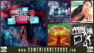 Watch I See Stars Project Wakeup video