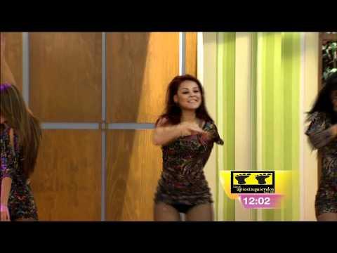 Download Mariana Y El Ballet De Venga La Alegria - Mueve La Pompa ...