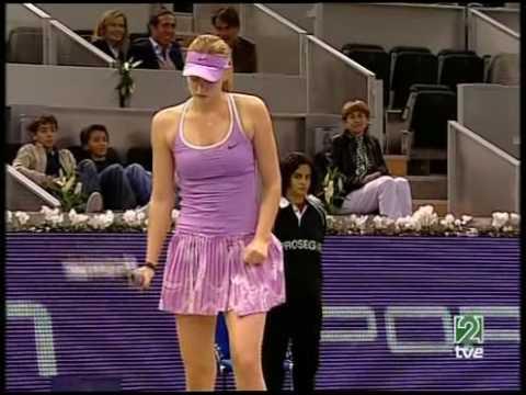 Sexy Maria Sharapova