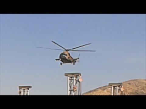Iraq: Yazidis' Escape From Mt. Sinjar