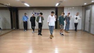 Download Lagu BTS (방탄소년단) - 좋아요 Pt.2 (I Like It Pt.2) Dance Practice (Mirrored) Gratis STAFABAND