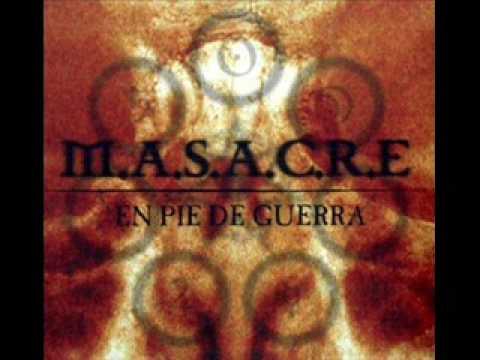 MASACRE 8 JUNIO CQB GEDAT 0