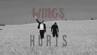 Hurts - Wings [Sub. Español |  Lyrics]