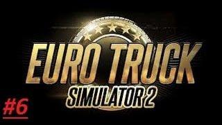Euo Truck Simulator 2 ITA #6-oltre 100km/h [senza mod]