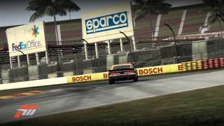 Forza Motorsport 3: 1969 dodge charger drift HD