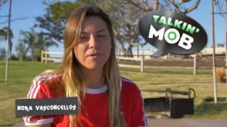 Nora Vasconcellos: NEW