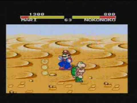 Weird Pirated Games: Kart Fighter NES