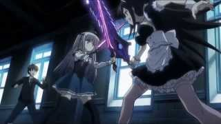 Absolute Duo [AMV] Impossible ▪ ♪♪