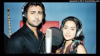 Bhalobashar Chotushkon Theme song Sajid ft Apurbo & Momo   YouTube