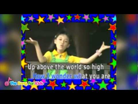 download lagu Twinkle Twinkle Little Star -  Leony Tri gratis