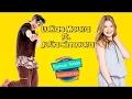 Lukas Moura e Julia Simoura - Quero ser feliz Também - (Cover Natiruts)