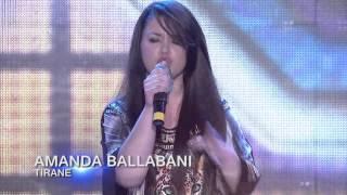 Ermal Xhafa dhe Amanda Ballabani - X Factor Albania 4 (Audicionet)