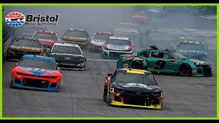 Bristol Full Sunday-Monday Highlights