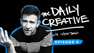 Branding Yourself & Staying In Touch w/ Clients (ft Mak Azadi) | Daily Creative