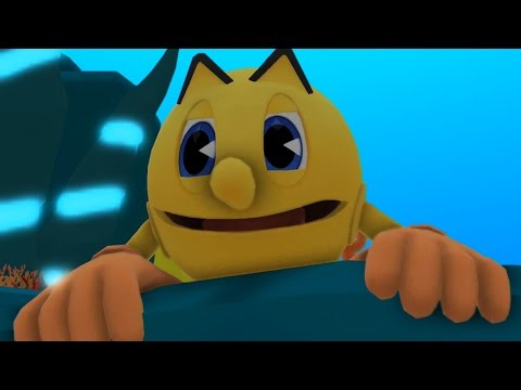 Download Lagu Pacman and the Ghostly Adventures 2 - All Bosses + Final Boss & Ending MP3 Free