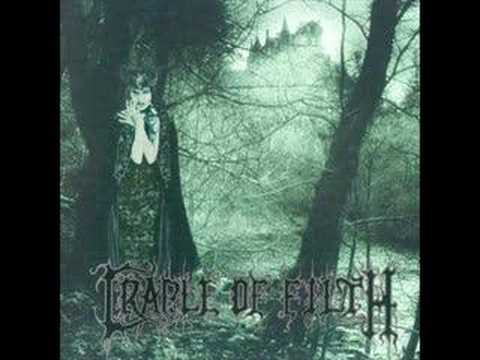 Cradle Of Filth - nocturnal sumpremacy