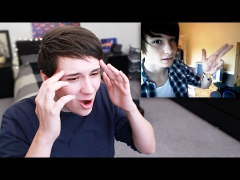 Dan Reacts to His Old Videos