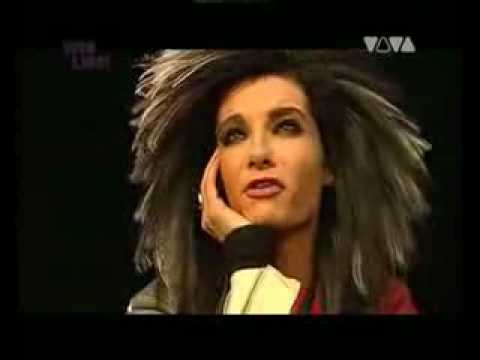 Tokio Hotel  Comedy Club Телохранитель Сергея Зверева