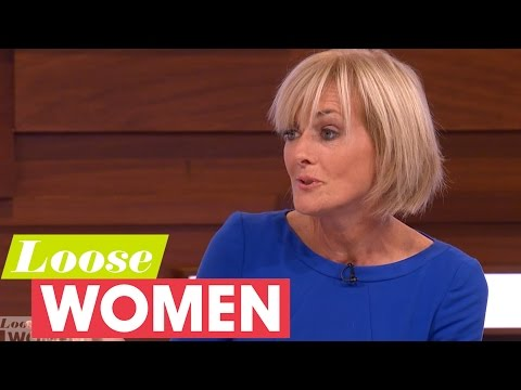 Choosing Baby Names - Gary Is Dying Out | Loose Women