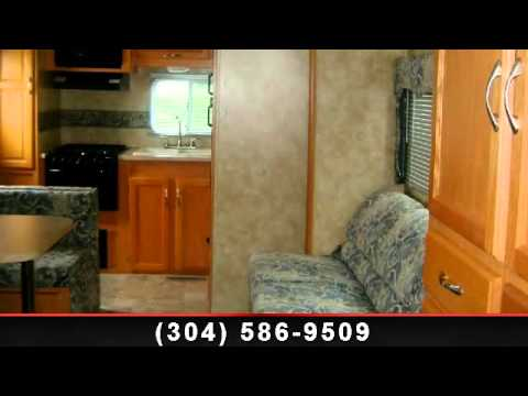 2006 Coachmen SPIRIT OF AMERICA - Burdette Camping Center -