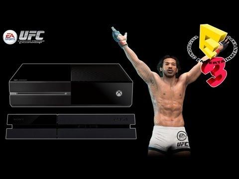 EA Sports UFC Interview: Ignite Engine Redefines UFC Realism