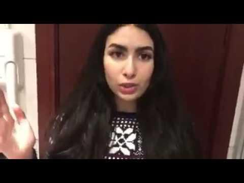 ناجية من مجزرة الملهى التركي تتحدث