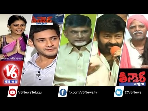 Nene Coolie Number 1 - Rajashekar Is With Full Clarity - Teenmaar...