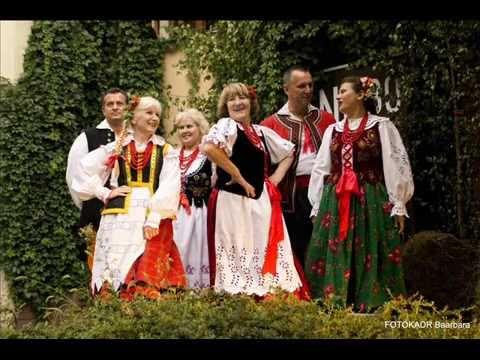 Grupa śpiewacza I Kapela LZPiT W Zielonej Górze.