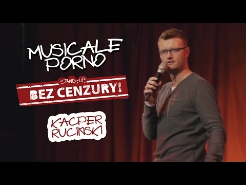 MUSICALE PORNO - Kacper Ruciński