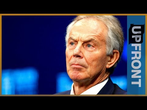 Should Tony Blair be punished for the Iraq War? - UpFront