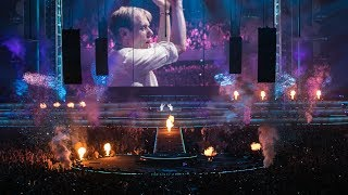 Armin van Buuren feat. Trevor Guthrie - This Is What It Feels Like (Live at The Best Of Armin Only)