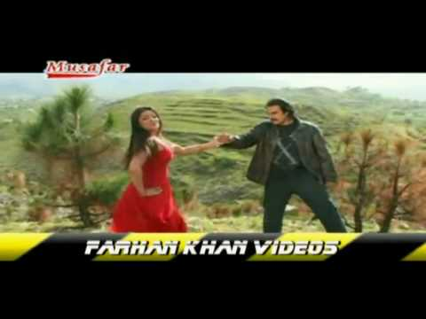Hai Rabba Hai Rabba-nazia-by Ajab-seher Malik Of New Film 'ishq Khana Kharab'.flv video