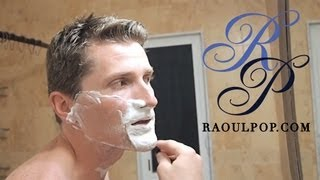 How to shave with a double edge safety razor - A Guide to a Good Life