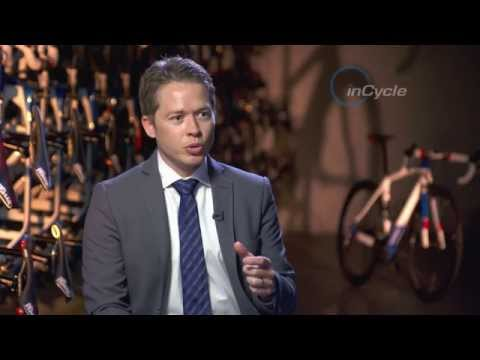 inCycle Teams: Team Novo Nordisk - Balancing racing, nutrition and diabetes management