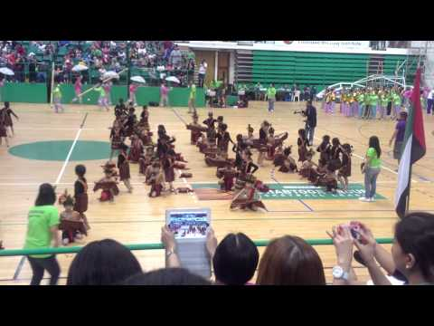 Tps Foundation Day - Grade 1 Philippine Ethnic Dance (man-manok) - Millard Miguel S. Dumlao Part 2 video
